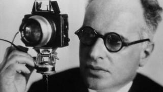 Dr Erich Salomón, el padre del fotoperiodismo moderno. - Leo Barizzoni - DelSol 99.5 FM