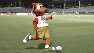 La historia de PIBE, la mascota de la Copa América - Copa América 2021  - DelSol 99.5 FM