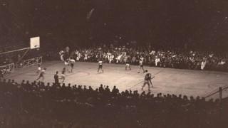 El Mundial del 50 que no fue - Alerta naranja: basket - DelSol 99.5 FM