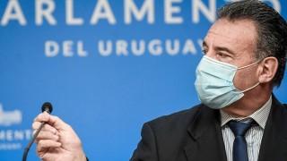MSP dice que el virólogo Moratorio dio informe sobre muertes evitables a Salinas - Informes - DelSol 99.5 FM