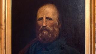 """Capítulo 9: Giuseppe Garibaldi, """"el paradigma del aventurero revolucionario"""" - Inmigrantes de papel - DelSol 99.5 FM"""