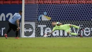"""""""Quedamos afuera de la Copa América y duele, porque había ilusión de pelear"""" - Comentarios - DelSol 99.5 FM"""