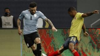 Celeste de datos - Copa América 2021  - DelSol 99.5 FM