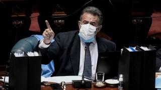 """Salinas: """"compárennos con el que quieran"""" - Informes - DelSol 99.5 FM"""