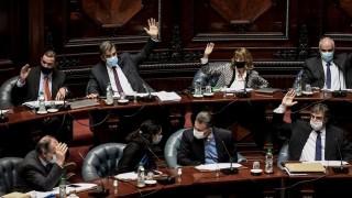 """El """"chow político"""" de la interpelación y la discusión sobre la movilidad - NTN Concentrado - DelSol 99.5 FM"""