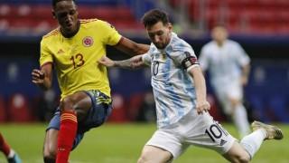 ¿Los uruguayos quieren que Messi gane la Copa? - Darwin - Columna Deportiva - DelSol 99.5 FM