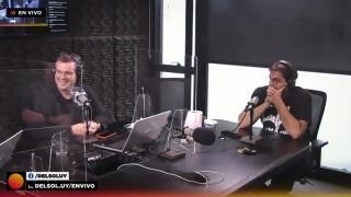 DJ Narizguetta sigue vivo pero con una memoria a corto plazo hermosa - DJ vs DJ - DelSol 99.5 FM