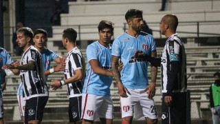 Wanderers 1 - 2 River Plate - Replay - DelSol 99.5 FM