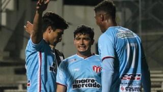"""""""River Plate movió piezas para lograr la victoria y se mantiene en la pelea"""" - Comentarios - DelSol 99.5 FM"""