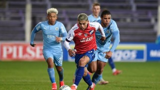 Montevideo City Torque 3 - 0 Nacional - Replay - DelSol 99.5 FM