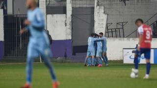"""""""Torque fue contundente, goleó a Nacional e hizo un partido fantástico"""" - Comentarios - DelSol 99.5 FM"""