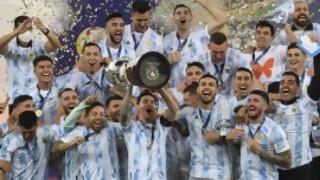 Todo sobre la final de la Copa América, la Eurocopa y sobre el fútbol de la Segunda División - Deporgol - DelSol 99.5 FM