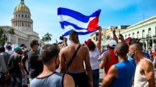 Lo que está pasando en Cuba y la reacción política en Uruguay - Arranque - DelSol 99.5 FM