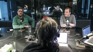 """""""La discusión sobre muertes evitables fue muy doméstica"""" - Ronda NTN - DelSol 99.5 FM"""