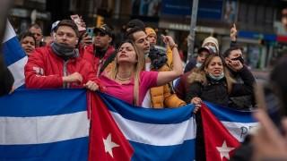 Lacalle Pou y el pulsador de Cuba y las preguntas sobre las muertes por covid en Uruguay - NTN Concentrado - DelSol 99.5 FM