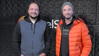 """""""Se logró generar una tensión permanente del sí se puede"""" - Alerta naranja: basket - DelSol 99.5 FM"""