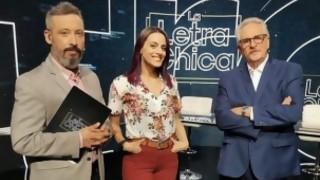 El clásico Nacional-Peñarol y el clásico Letra Chica-TV Ciudad - Arranque - DelSol 99.5 FM