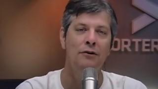"""Mario Pergolini: """"No estamos comprando música, hoy en día es un commodity"""" - Entrevista central - DelSol 99.5 FM"""