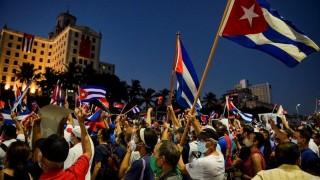 El debate por la situación de Cuba y por qué TV Ciudad fue tendencia - La Semana en Cinco Minutos - DelSol 99.5 FM