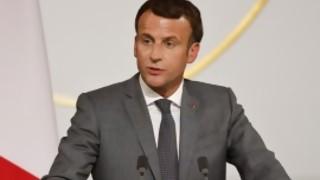¿Vacunarse debería ser obligatoria? Preguntale a Macron - Arranque - DelSol 99.5 FM