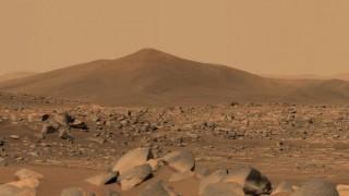 Marte y los orígenes de la investigación: entre dioses e ingenieros -  Andrea Sánchez - DelSol 99.5 FM