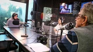 Cambio de figuritas en Quién Te Dice - Audios - DelSol 99.5 FM