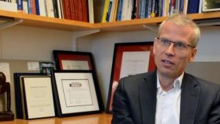 """Martin Kulldorff en NTN: """"El diálogo entre científicos fracasó en la pandemia"""" - Entrevistas - DelSol 99.5 FM"""
