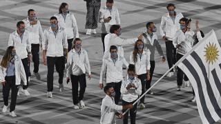 Todo lo que querías saber del equipo olímpico de Uruguay y no te animaste a buscar  - Informes - DelSol 99.5 FM