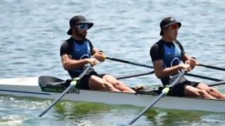 Las vergüenzas olímpicas según Darwin - Darwin - Columna Deportiva - DelSol 99.5 FM