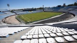 Mojaduras en el estadio - Audios - DelSol 99.5 FM