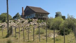 Un oyente fue a Villa Serrana y está contento con su proyecto allá - Gol de fin de semana - DelSol 99.5 FM