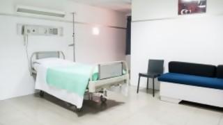 Tema libre: el alquiler de la TV en las salas de los hospitales - Sobremesa - DelSol 99.5 FM