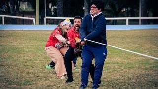 Juegos Olímpicos DelSol - Parte 2 - JJOO DelSol 2021 - DelSol 99.5 FM