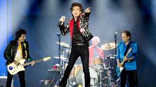 100 % The Rolling Stones - Audios - DelSol 99.5 FM