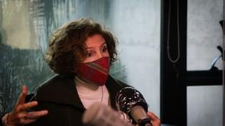 Homenaje a Amanda Berenguer en su 100° aniversario - Hoy nos dice - DelSol 99.5 FM