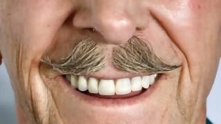 ¿Cuál es el país que tiene más bigote per cápita del mundo? - Sobremesa - DelSol 99.5 FM