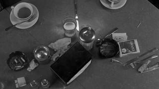 ¡Café, cigarros y acción!  - Entrada en calor - DelSol 99.5 FM