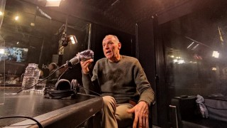 Tato López y la meditación Vipassana - Alerta naranja: basket - DelSol 99.5 FM