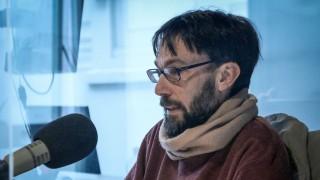 """""""El salto más importante de generación de información geográfica en la historia del país"""" - Entrevistas - DelSol 99.5 FM"""