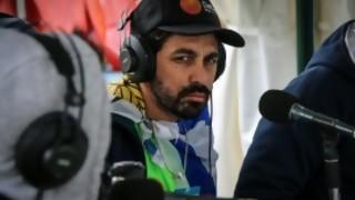 Walde se prepara para los partidos de Uruguay - Entrada en calor - DelSol 99.5 FM