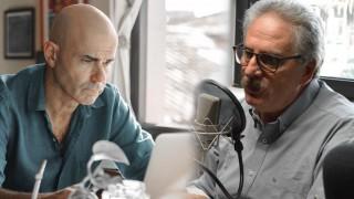 Los funcionamientos según Sacheri  - Entrevistas - DelSol 99.5 FM