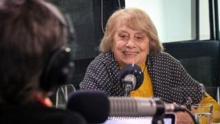 """""""La gente tiene temor a sentir la palabra viejo""""  - Entrevistas - DelSol 99.5 FM"""