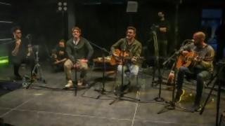 La Mesa recibió a NTVG en Magnolio Sala - La Charla - DelSol 99.5 FM