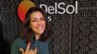 Sigue siendo rock and roll: Volvió Vicky  - Entrada en calor - DelSol 99.5 FM