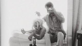 """Bert Stern y """"la última sesión"""" de fotos de Marilyn Monroe - Leo Barizzoni - DelSol 99.5 FM"""