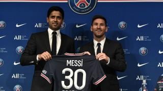 """La llegada de Lionel Messi al PSG y por qué """"el 24"""" fue tendencia - La Semana en Cinco Minutos - DelSol 99.5 FM"""