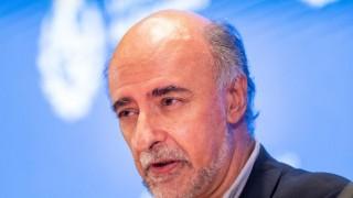 """""""Hay cuestionamientos por parte del PIT-CNT que no son justos"""", afirmó Mieres - Entrevistas - DelSol 99.5 FM"""
