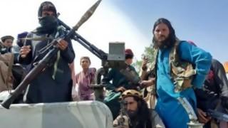 Niños: nunca invadan Afganistán / Visita de Lacalle Rou a Alberte en medio del Fotofabiola Gate - Columna de Darwin - DelSol 99.5 FM