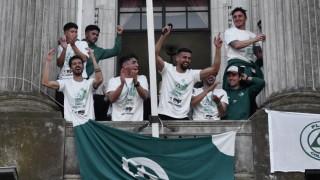 Desmenuzando al Plaza Colonia campeón - Informes - DelSol 99.5 FM