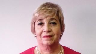 Presidenta de Jutep: ni Poder Ejecutivo ni Parlamento atienden sus reclamos - Entrevistas - DelSol 99.5 FM